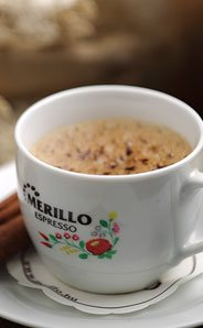 Merillo kávé 8