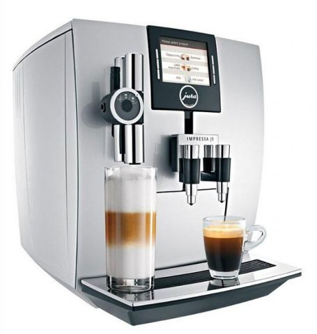 Jura kávégép szerviz Dunakeszi |